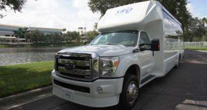 Limousine and Transportation Services
