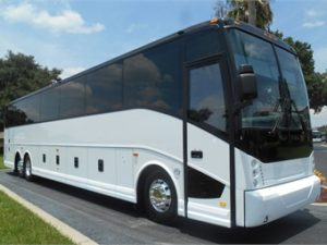 Large Group? Book a Motor Coach!